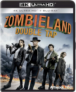 Zombieland: Double Tap - 4K Ultra HD (Includes Blu-ray)