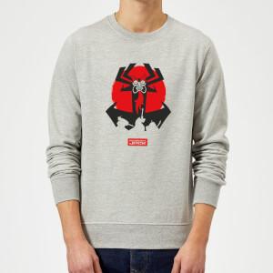 Samurai Jack AKU Sweatshirt - Grey