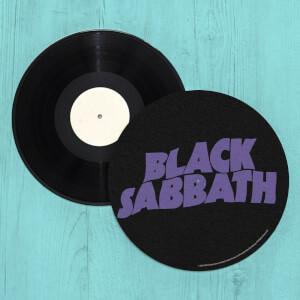 Black Sabbath Slip Mat