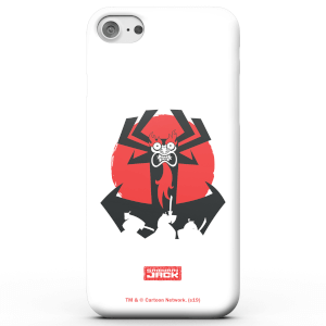 Samurai Jack Aku Phone Case for iPhone and Android