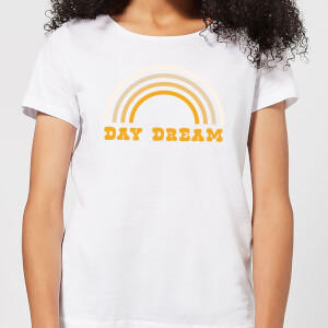 Day Dream Women's T-Shirt - White