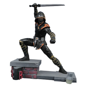 Diamond Select Marvel Gallery Marvel Avengers: End Game Ronin PVC Statue
