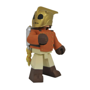 Diamond Select Rocketeer Vinimate Figure