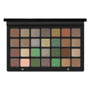 Natasha Denona Eyeshadow Palette 28 - Green Brown 70g