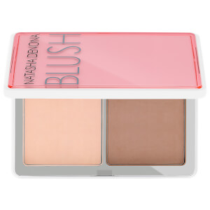 Natasha Denona Blush Duo Palette - 07 Neutral Beige 14g