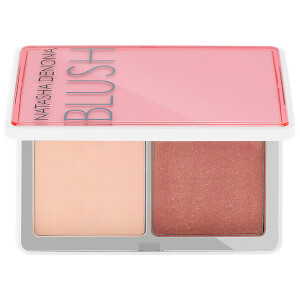 Natasha Denona Blush Duo Palette - 17 Fresh Tan 14g
