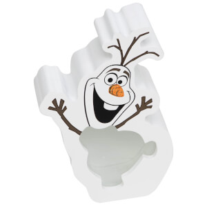 Disney Frozen Olaf Money Box with Window