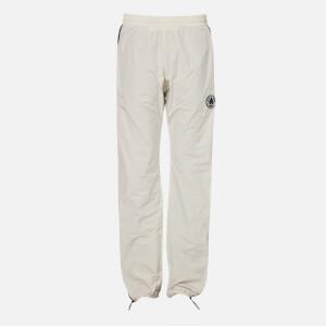 McQ Alexander McQueen Men's Technical Nylon Trousers - Oyster