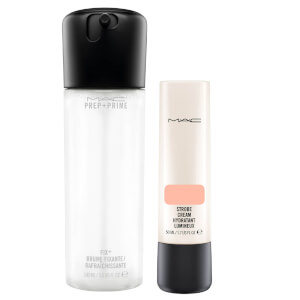 MAC Prep Kit - Peachlite