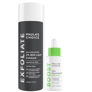 Paula's Choice The Pore-fect Duo (Worth $73.50)