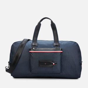 Tommy Hilfiger Men's Modern Nylon Weekend Bag - Sky Captain