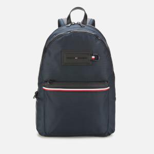 Tommy Hilfiger Men's Nylon Backpack - Sky Captain