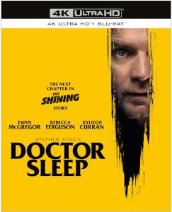 Stephen King's Doctor Sleep - 4K Ultra HD