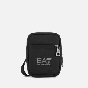 Emporio Armani EA7 Men's Cross Body Bag - Black