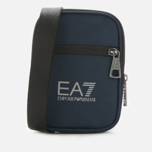 Emporio Armarni EA7 Men's Cross Body Bag - Navy