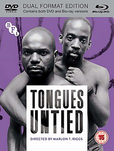 Tongues Untied (Marlon Riggs), Dual Format