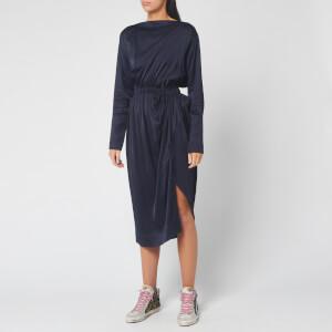 Vivienne Westwood Women's New Farrita Dress - Navy