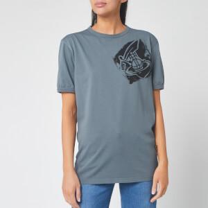 Vivienne Westwood Women's New Classic T-Shirt - Grey