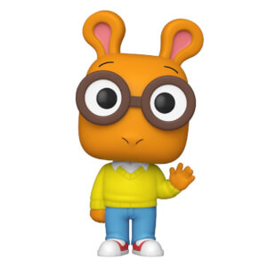 Arthur the Aardvark Arthur Pop! Vinyl Figure