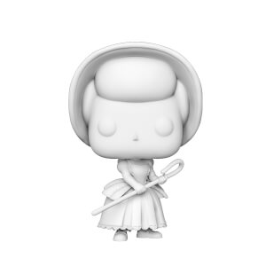 Disney - Bo Peep Funko Pop! Base Da Dipingere (DIY)