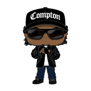 Pop! Rocks Eazy E Funko Pop! Vinyl