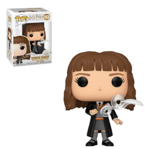 Harry Potter Hermione with Feather Funko Pop! Vinyl