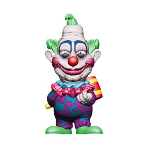 Killer Klowns From Outer Space - Jumbo Figura Funko Pop! Vinyl