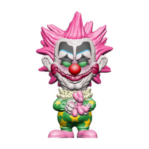 Killer Klowns from Outer Space Spikey Pop! Vinyl Figure