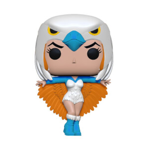 Masters Of The Universe - Sacerdotessa Figura Funko Pop! Vinyl