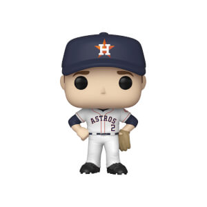 MLB Alex Bregman Pop! Vinyl Figure