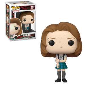 The Craft Sarah Funko Pop! Vinyl
