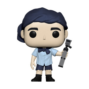 The Office - Michael Sopravvissuto Figura Funko Pop! Vinyl