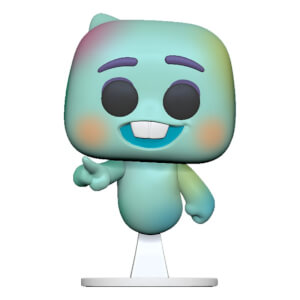 Disney Soul 22 Pop! Vinyl Figure