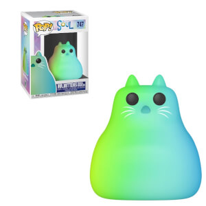 Disney Soul Mr Mittens (Soul World) Pop! Vinyl Figure