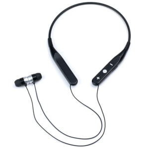 Intempo Bluetooth Neckband Earplugs