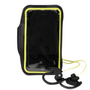Intempo Active 52 Bluetooth Running Set - Black