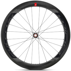 Fulcrum Wind 55 C19 Disc Brake Carbon 2-Way Fit Wheelset
