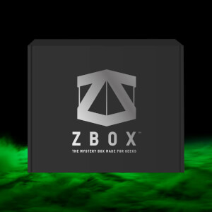 Black Friday Mystery ZBOX - Deluxe Edition (18 items)