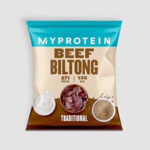 Myprotein Beef Biltong