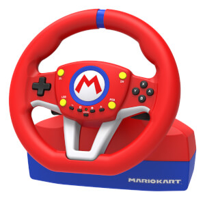 Nintendo Switch Mario Kart Pro Racing Wheel