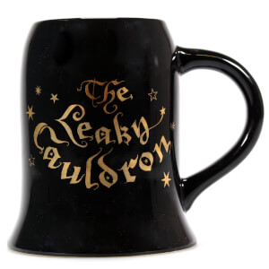 Harry Potter Leaky Cauldron Mug