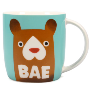 Jolly Awesome BAE Mug