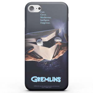 Cover telefono Gremlins Poster per iPhone e Android