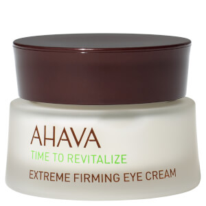 AHAVA Extreme Firming Eye Cream 0.51 oz