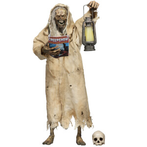 "NECA Creepshow - The Creep 7"" Scale Action Figure"