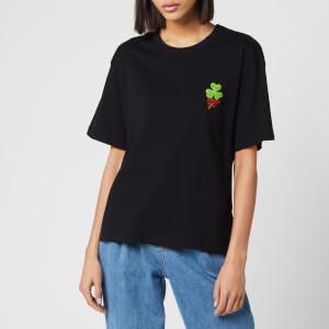 Philosophy di Lorenzo Serafini Women's Lucky You T-Shirt - Black