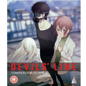 Devil's Line Collection