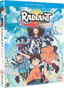 RADIANT: Season One Part One