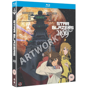 Star Blazers: Space Battleship Yamato 2199 - The Complete Series