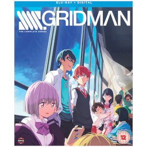 SSSS.GRIDMAN: The Complete Series